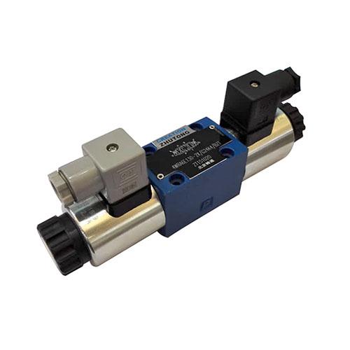 4WRA/4WRAE-2X型直动式电磁比例换向阀