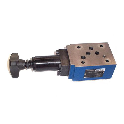 ZDR10D型直动式减压阀