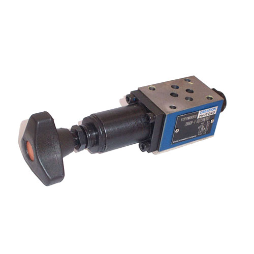 <b>ZDR6D型直动式减压阀</b>
