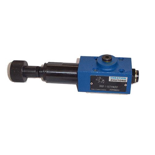 DR6DP型直动式减压阀