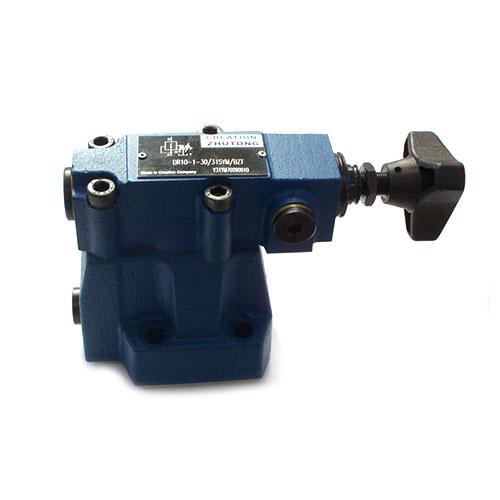 DR(3X)型先导式减压阀