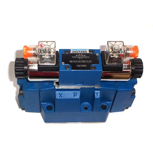 WEH-WH电液换向阀、液控换向阀