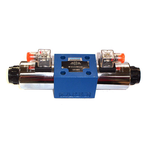 WE10型电磁换向阀