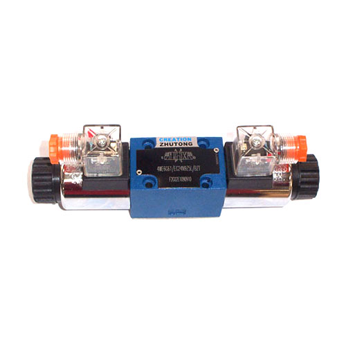 WE6型电磁换向阀