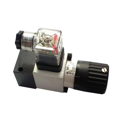 HED8型压力继电器