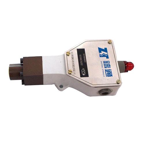 HED1型柱塞式压力继电器